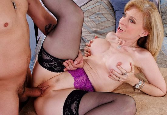 mamma MILF hd ungdoms porno video