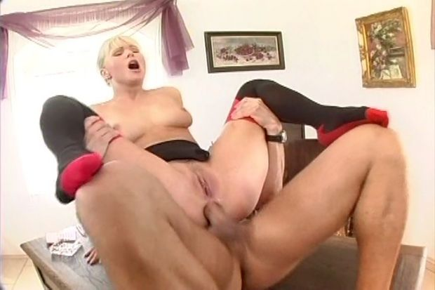 Andre pink porn