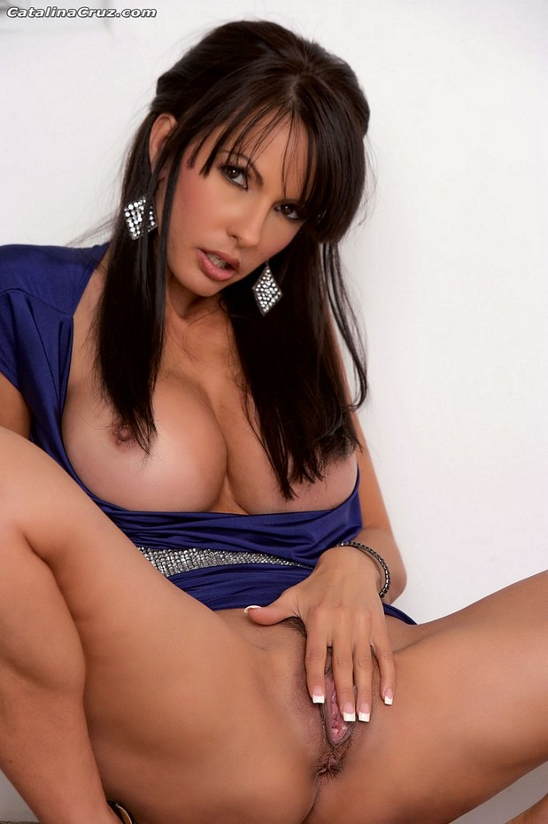 Catalina Cruz; Pornstar