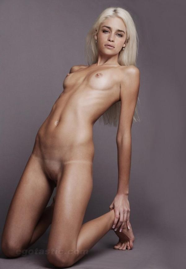 эмилия ратковски фото голая