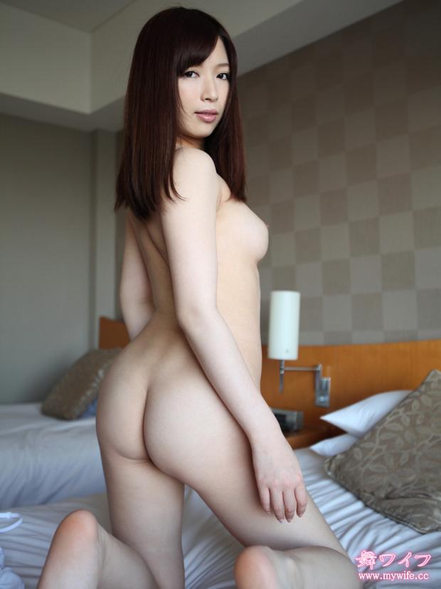 ; Asian Ass