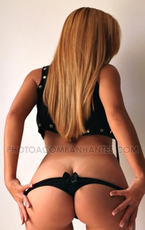 Escorts en Brazil; Ass Blonde Hot