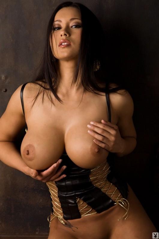 big breast; Big Tits