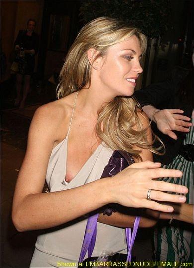 Bazing! The Craziest Celebrity Nip Slips Ever!