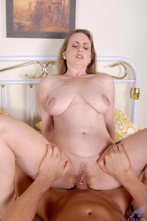 Dirty blonde mature milf commit error