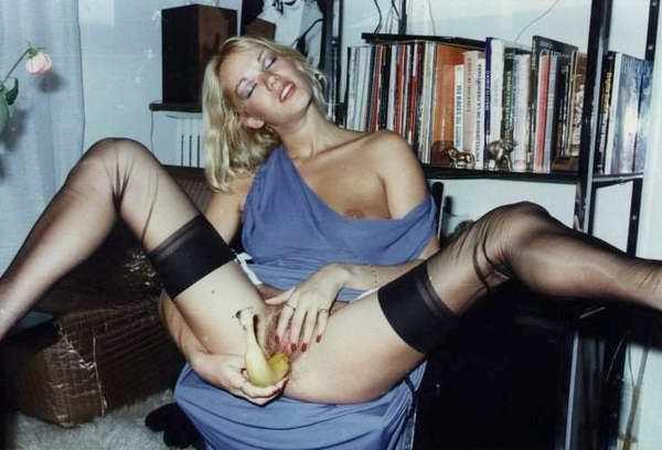 ; Blonde Pornstar Vintage