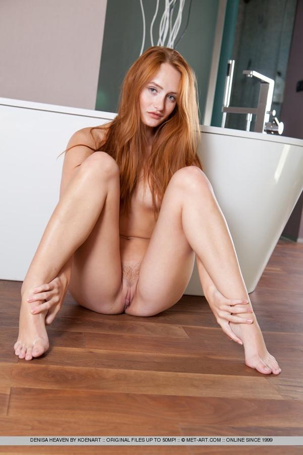 naked girl self fisting