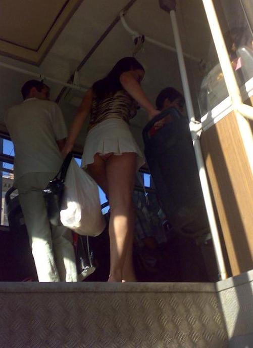 Underwear Upskirt Wet Panty Upskirt; Amateur Public