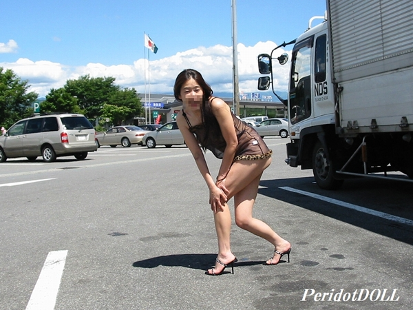 Boobs on Public - Girls Flashing Panties; Amateur Public