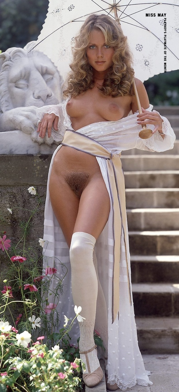 ...; Babe Big Tits Blonde Hairy Hot Lingerie Vintage