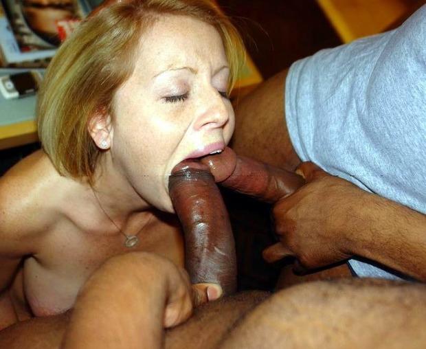 огромный рот порно фото