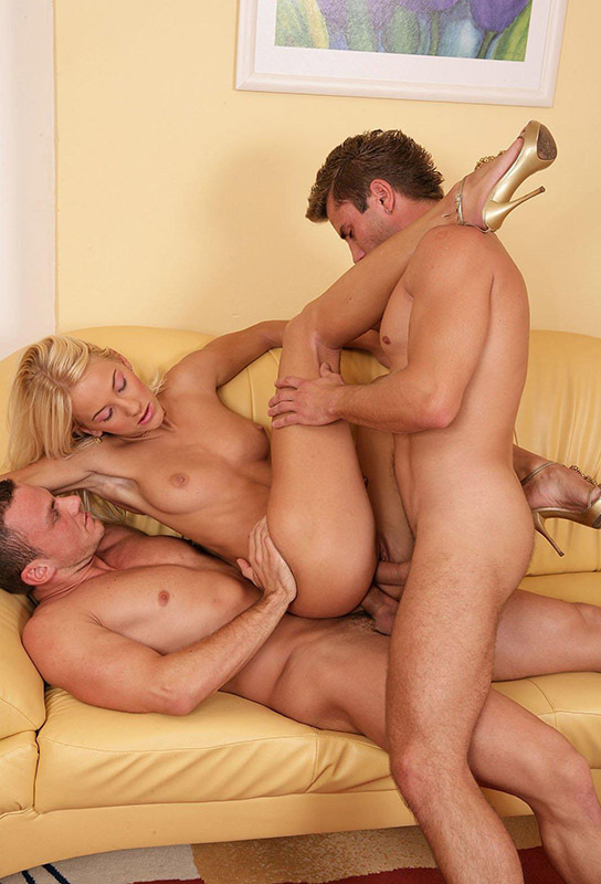 ...; Anal Ass Blonde Double Penetration Hardcore Petite Threesome