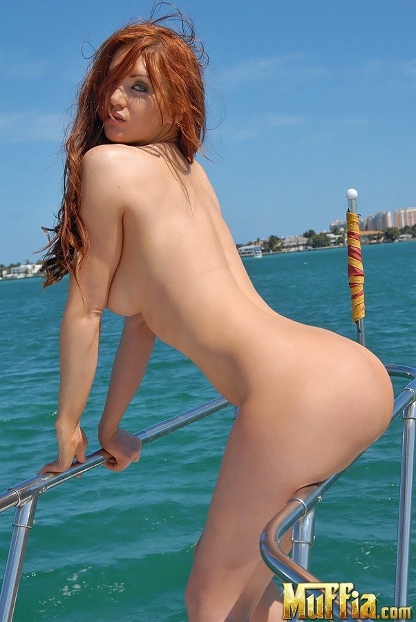 ...; Ass Hot Red Head