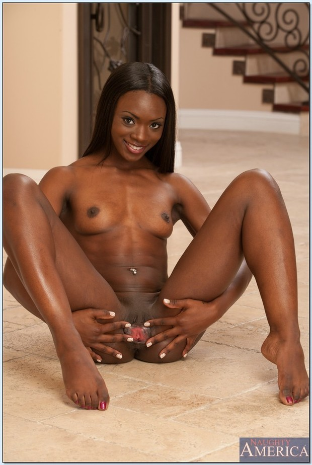 Young Ebony Teen Porn Videos, Free