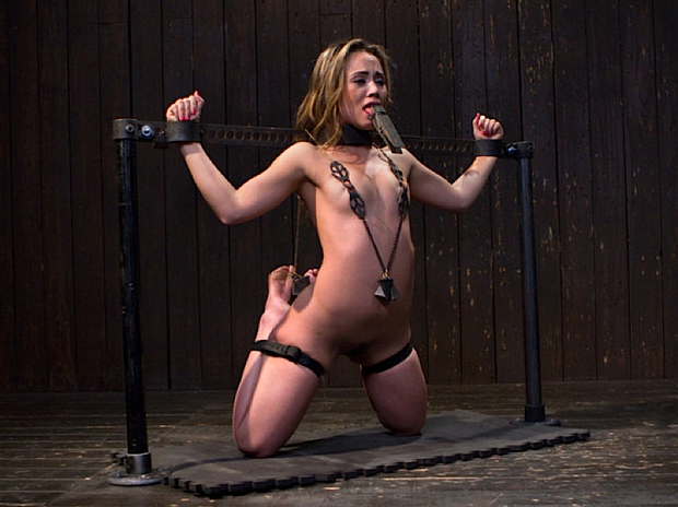Bdsm Sex Slaves 103