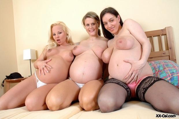 ; Big Tits Blonde Brunette Milf