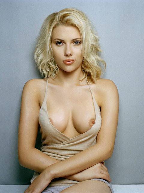 ...; Blonde Celebrity