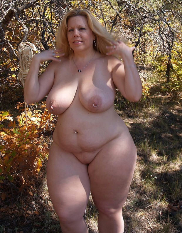 Not Chubby amateur mature big tits