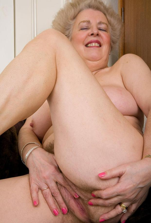 Mature old adult women
