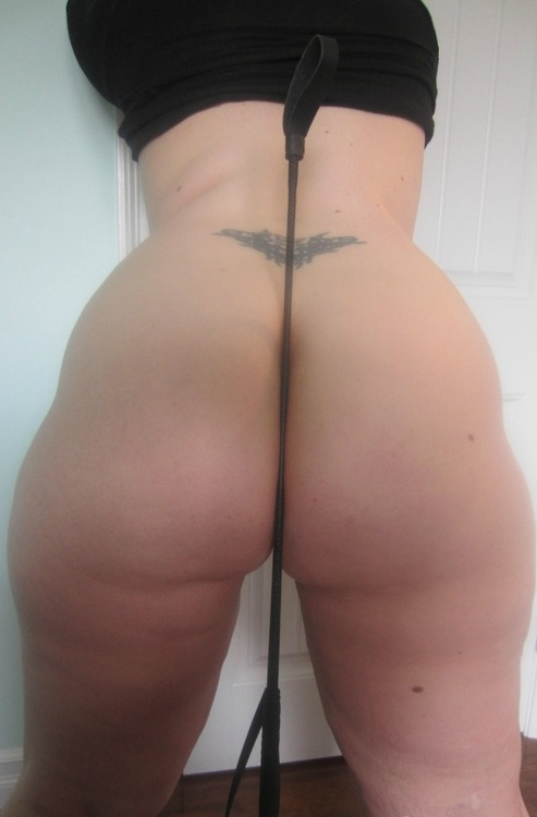 Like BIG Butts ?; Ass