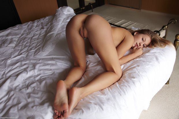 ; Ass Babe Blonde Pussy
