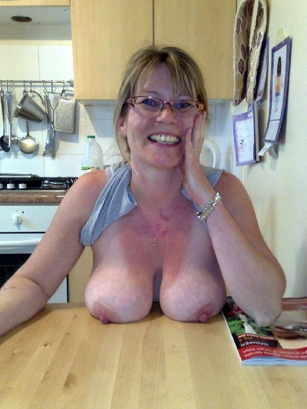 Big mature tits tumblr