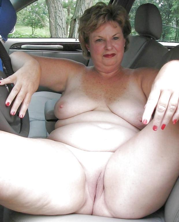 голые пожилые бабы фото