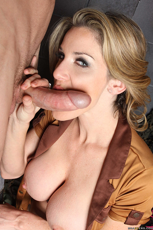 ...; Blowjob Mature