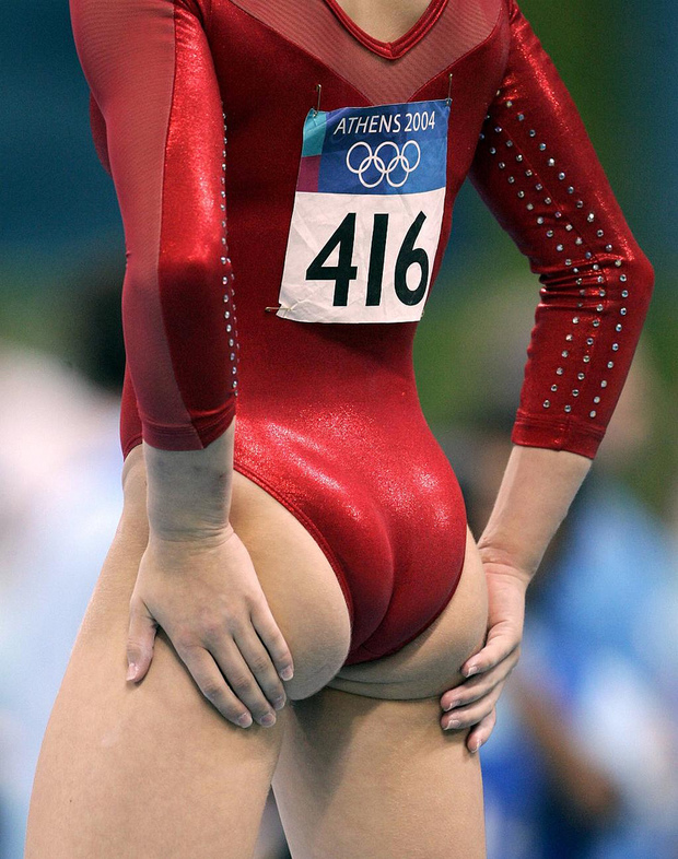 Naked asian women creampies
