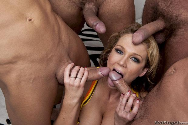 ...; Babe Big Dick Blonde Blowjob Gang Bang Group Sex Pornstar