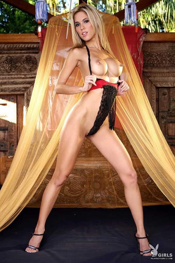 tiffany joy 4; Babe Big Tits Blonde Athletic