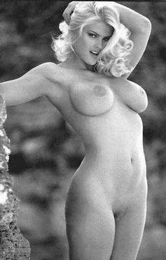 Vintage celebrity nudes real share your