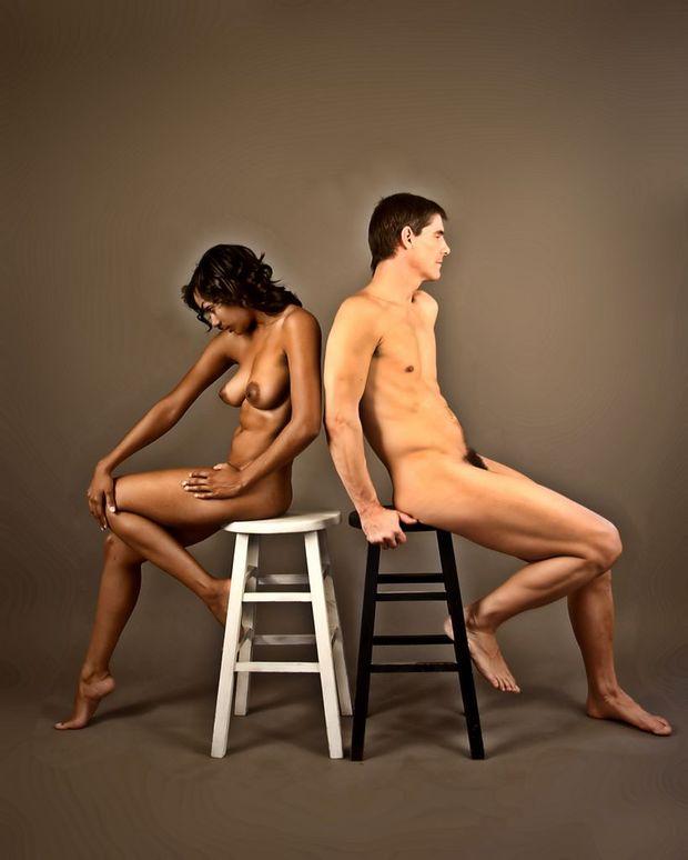 ...; Babe Big Tits Ebony Legs