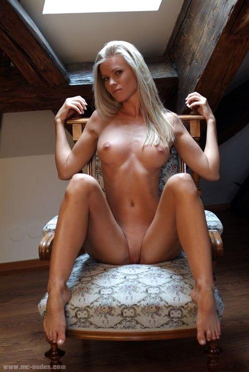 охуенная фигура блондинки фото