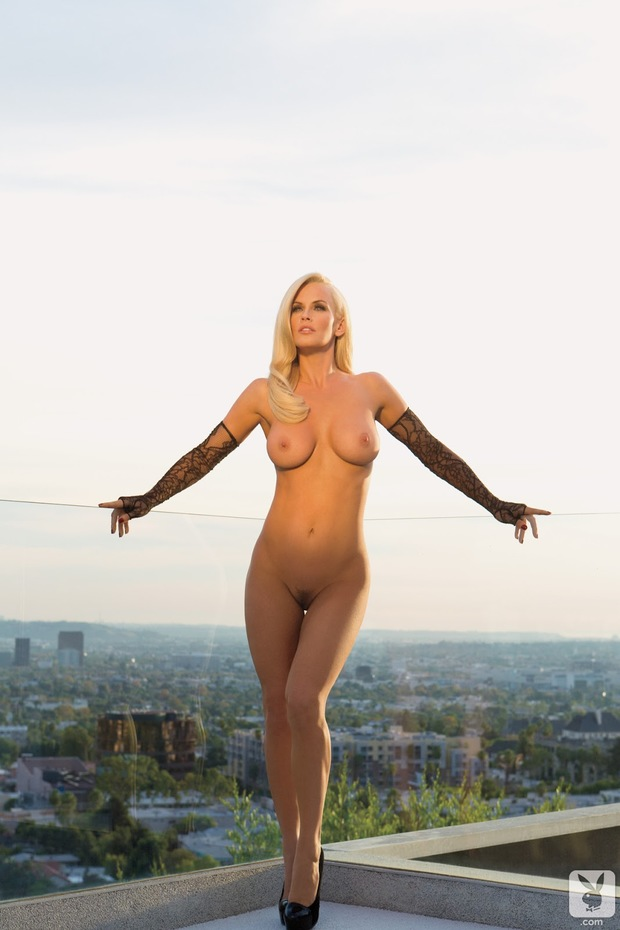 ...; Big Tits Blonde Gloves Heels Hot Lace Lingerie Nude Outdoors Posing Pussy Trimmed