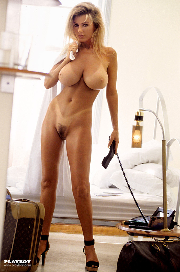 Playboy » Blonde Thumb