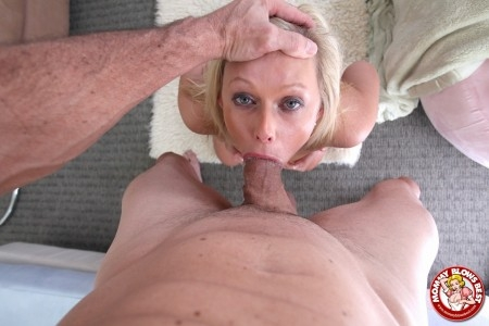 Pov Blonde Blowjob 60