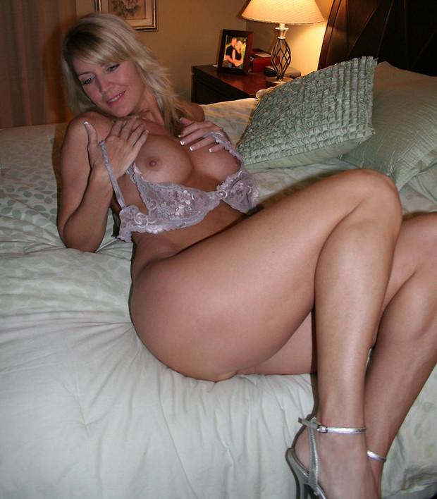 Meg milf nude