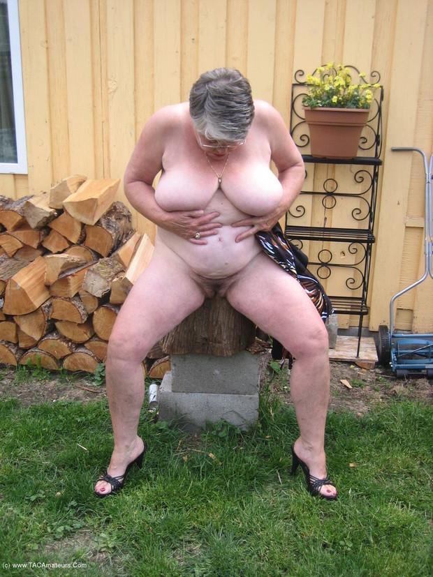 amateur bbw big tits blonde hairy mature milf pussy