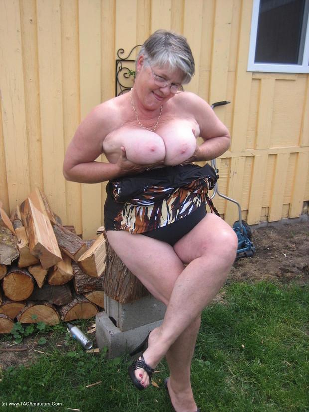 ...; Amateur BBW Big Tits Blonde Mature MILF