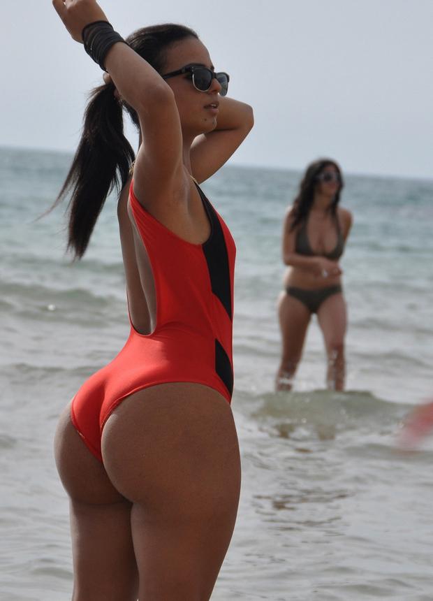 ...; Ass Hot