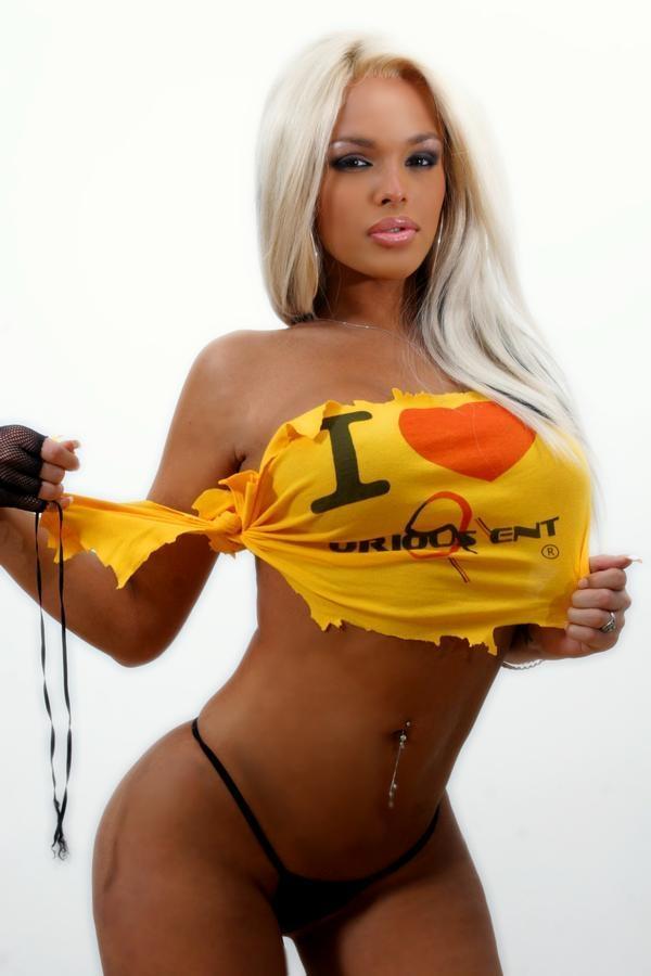 ***_***; Babe Big Tits Blonde