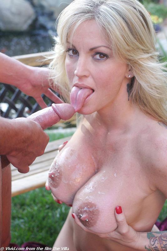 порнофото жанин линдмалдер