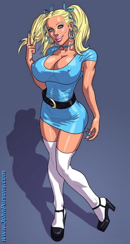 ...; Big Tits Blonde Hentai Non Nude Uniform