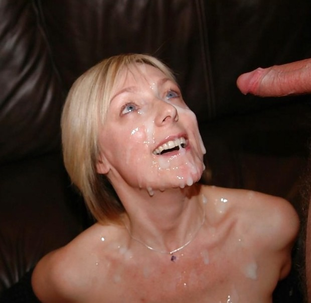 Watcher slew facials cumshots bukkake