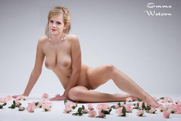 ...; Blonde Celebrity Fake