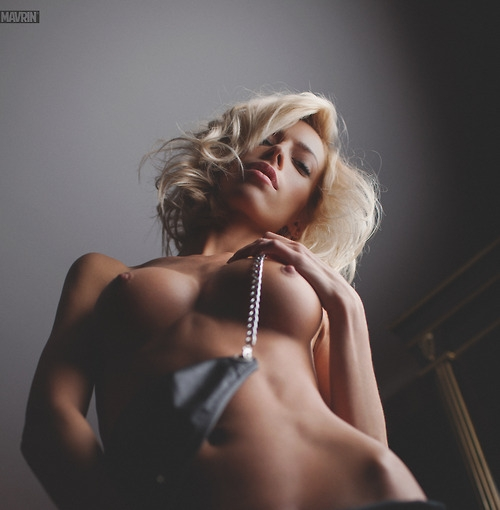 Mavrin - Nude girls, naked girls and woman; Blonde Other Erotic