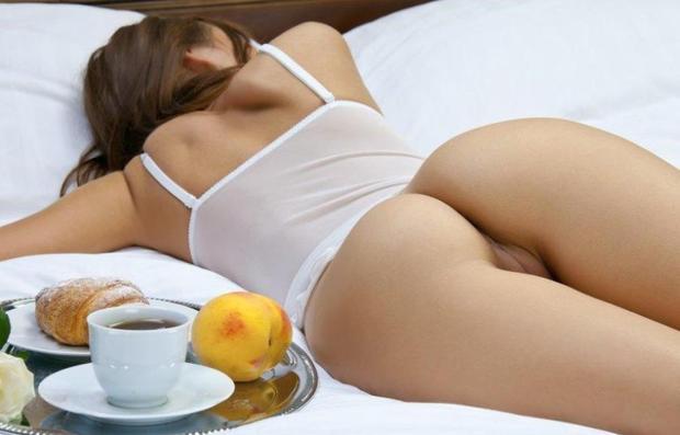 фото секс доброе утро