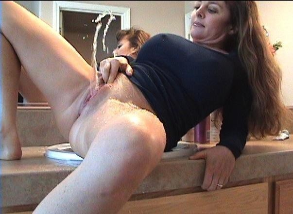 Close Up Creampie Squirt