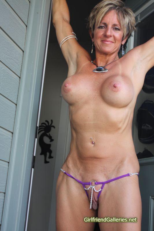 nude women in spa